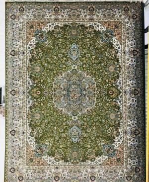 فرش سبز