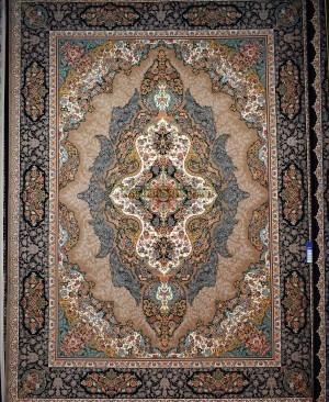 فرش ماشینی کد 12205