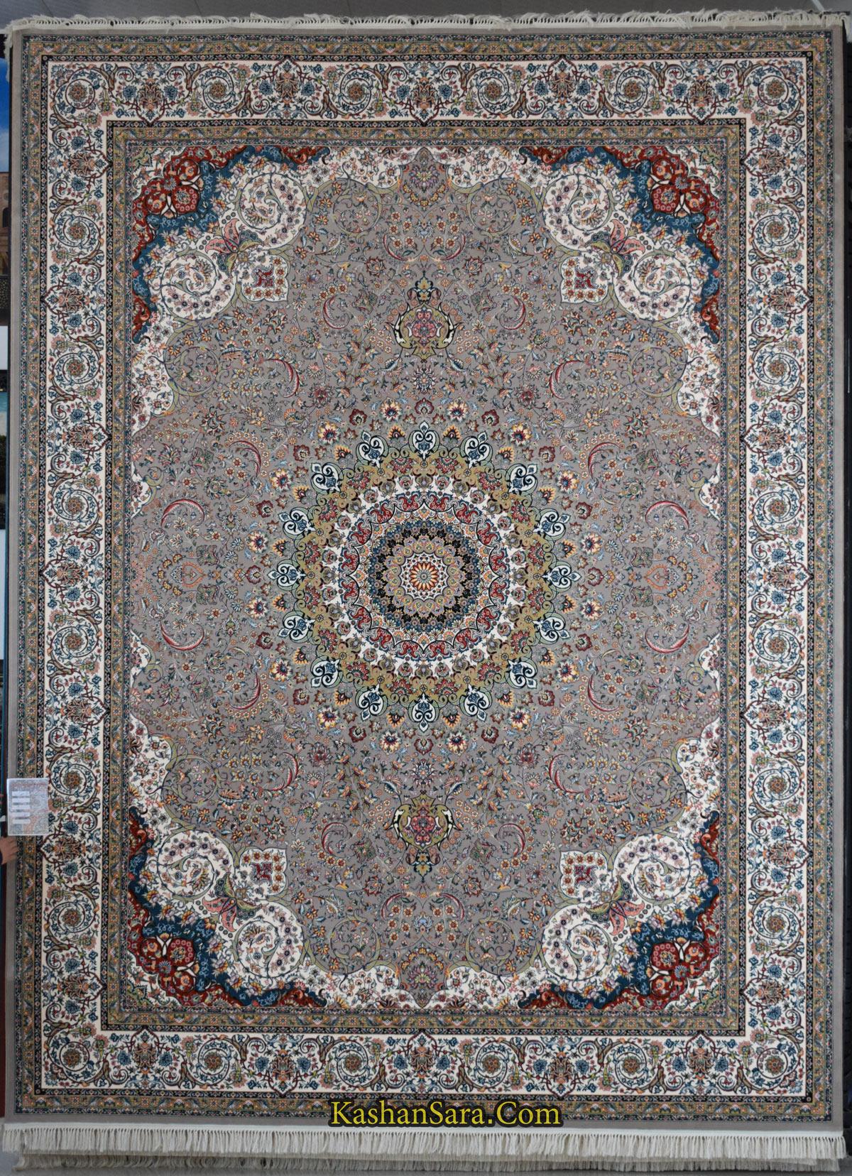 فرش طرح سهراب ۱۰۰۰ شانه فیلی