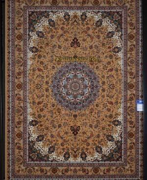 فرش کاشان کد 11008