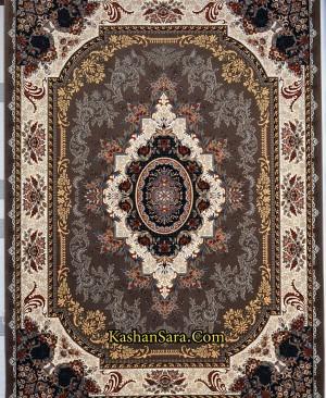 قیمت فرش 700 شانه تراکم 2550
