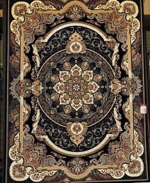 فرش ماشینی طرح مانا