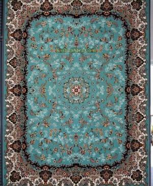 فرش کاشان مدل کیهان