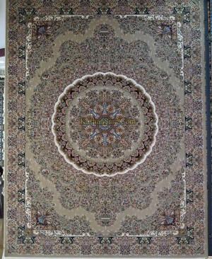 فرش ماشینی مدل آفرینا