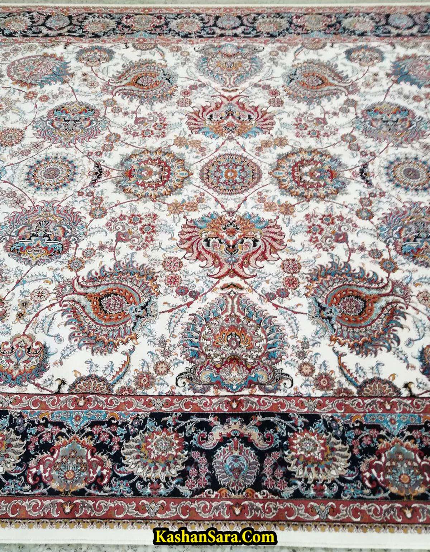 فرش ماشینی ۷۰۰ شانه افشان
