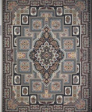 فرش کاشان طرح یگانه
