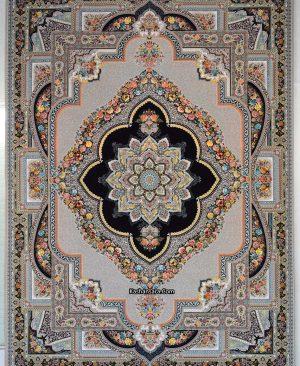 جدیدترین مدل فرش مشهد